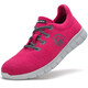 Giesswein Merino Runners Buty Kobiety różowy